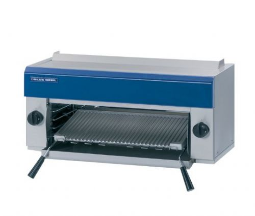 Blue Seal Evolution G91B Gas Salamander Grill